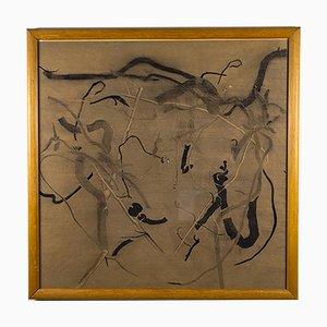 Kunstwerk von W. Thesen, 1978