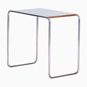 German Bauhaus Table by Thonet, 1930s