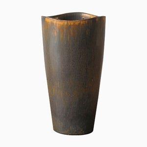 Vaso in ceramica di Rörstrand, Scandinavia, anni '50