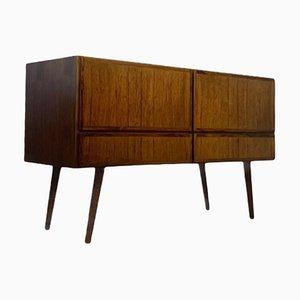 Rosewood Sideboard from Omann Junior, Denmark, 1960s