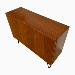 Cabinet, 1970