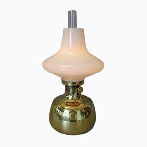 Lámpara de aceite de Henning Koppel para Louis Poulsen