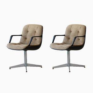 Chaises de Direction de Steelcase-Strafor
