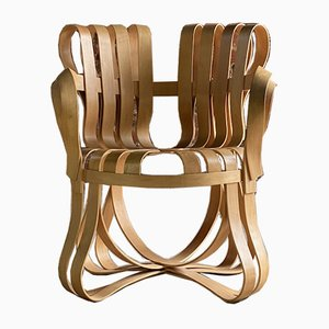 Cross Check Chair by Frank Gehry for Knoll Inc. / Knoll International, 1993