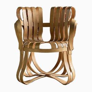 Cross Check Stuhl von Frank Gehry für Knoll Inc. / Knoll International, 1993