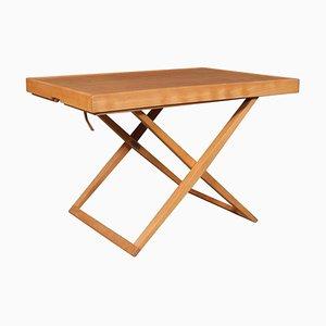 Table Pliante par Mogens Koch pour Rud. Rasmussen.