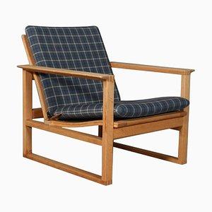 Sessel von Børge Mogensen für Fredericia