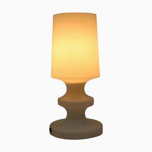 Mid-Century Table Lamp / Lighting Glass from Valašské Meziříčí, 1970s