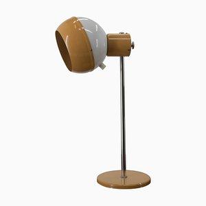 Lampe de Bureau Ajustable Magnétique de Drukov, 1970s