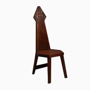 Chaise Sculpturale