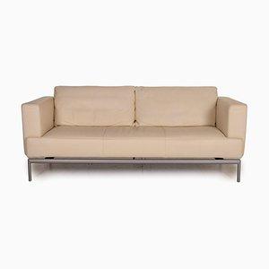 Canapé FSM Easy en Cuir