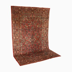 Amerikanischer orientalischer Teppich