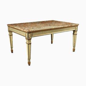Ausziehbarer Stil Tisch