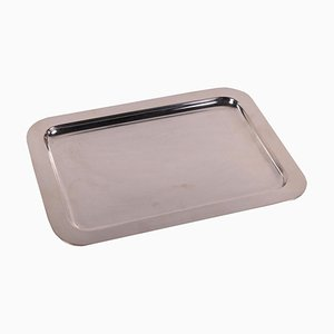 Silver Tray from Manifolta
