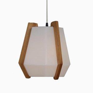 Lampe à Suspension par Rudolf Döffler, Allemagne, 1970s