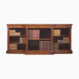 Grandes Bibliothèques Ouvertes en Acajou