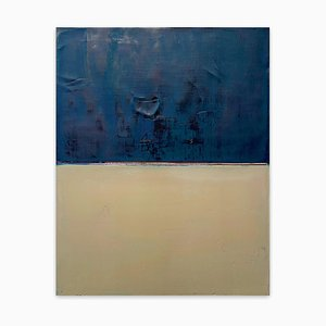 # 1406, Abstraktes Gemälde, 2021