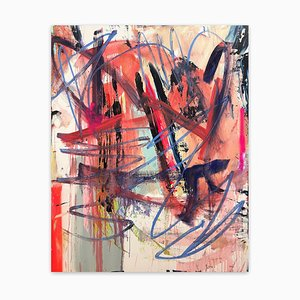 Good Good Things, Abstract Painting, 2021