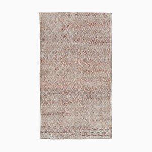 Mehrfarbiger böhmischer Teppich
