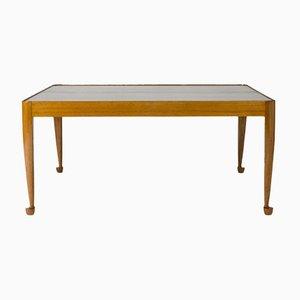 Tavolino da caffè nr. 2073 in mogano di Josef Frank per Svenskt Tenn