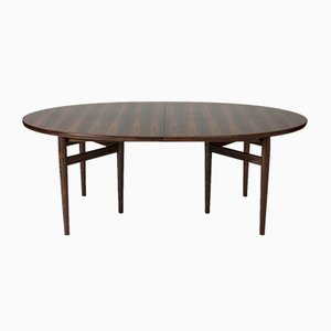 Rosewood Dining Table by Arne Vodder for Sibast