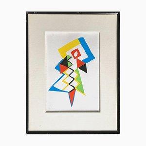 Tableaux Vivants 04 by Sonia Delaunay