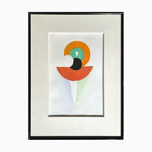Tableaux Vivants 07 by Sonia Delaunay