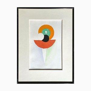 Tableaux Vivants 07 von Sonia Delaunay