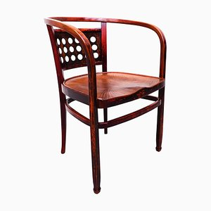 Bentwood Armchair by Otto Wagner for J&J Kohn, Vienna