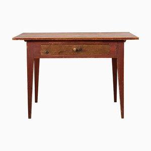 Schwedischer Gustavianischer Landtisch aus dem frühen 19. Jh