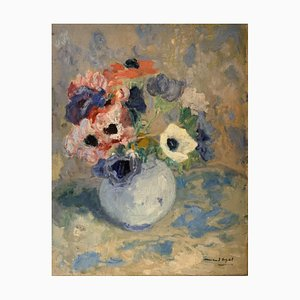 Armand Apol, Joli bouquet, 1940s