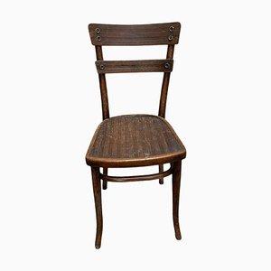 Antike Stühle von Thonet, 1800er, 4er Set