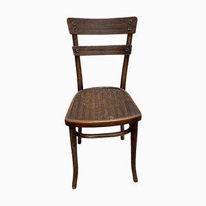 Chaises Antiques de Thonet, 1800s, Set de 4