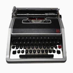 Machine à Écrire Vintage par Ettore Sottsass pour Olivetti