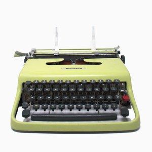 Vintage Modell 22 Schreibmaschine von Olivetti