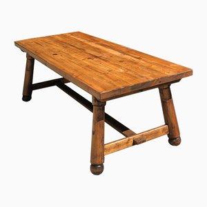 Tavolo da pranzo di Georges Robert, anni '60