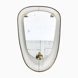 Beleuchteter Spiegel von Mategot Aera, 1950er