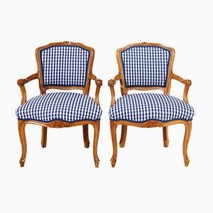 Schwedischer Sessel, 1900er