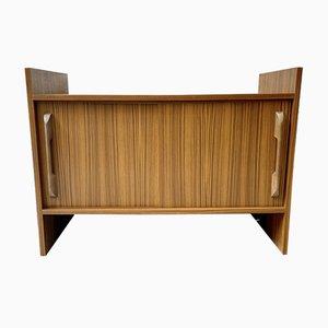Vintage Record Cabinet or Storage Cupboard