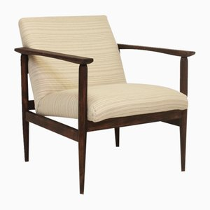 Scandinavian Chair, 1970s