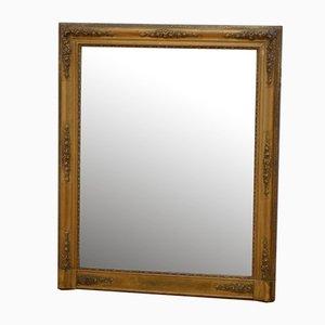 Specchio da parete, Francia, XIX secolo