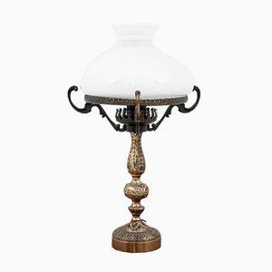 Lampe de Bureau, Pologne, milieu du 20ème siècle