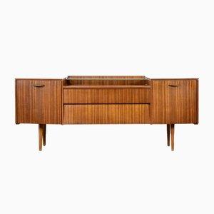 Table Console en Teck de Avalon, 1960s
