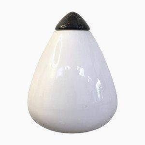 Lampe de Bureau en Verre de Murano, 1970s