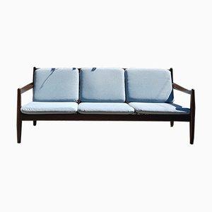 Canapé en Teck par Grete Jalk