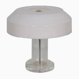 ABN Table Lamp by Aldo Van Den Nieuwelaar, The Netherlands, 1970s