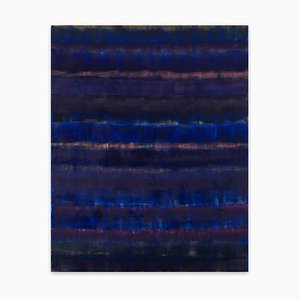 Elegia, Pittura astratta, 2020