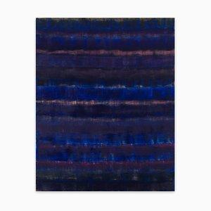 Elegy, Abstraktes Gemälde, 2020