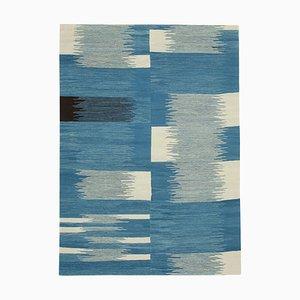 Blue Area Teppich