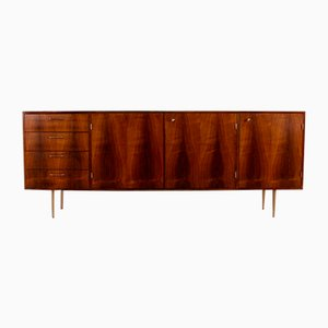 Rosewood Sideboard by William Watting for Fristho Franeker